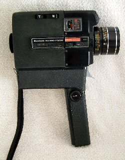 movie cameras sankyo